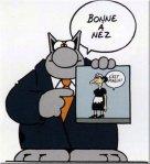 """2 Janvier 2013: ma (future) cynique grève du SMS de """"Bonne Année"""" !"""