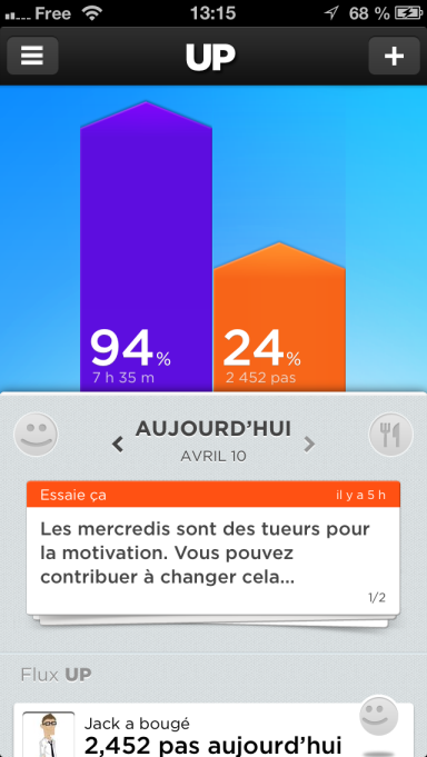 jawbone_up_graphique