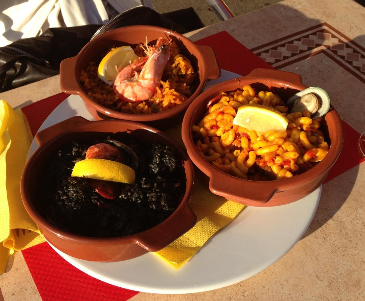 Kapoué test n°32: Ambiance espagnole dans l'assiette chez PACO DE MARIA à Strasbourg Neudorf